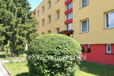 Prodej, Byty 1+1, 44m² - Pardubice - Ohrazenice, Ev.č.: 00394