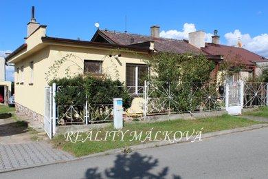 Prodej, Rodinné domy, 120m² - Zdechovice, Ev.č.: 00396