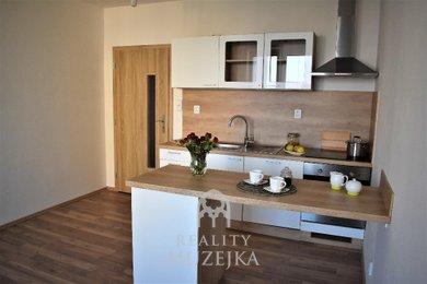 Pronájem zrekonstruovaného bytu 1+kk (30 m2) s lodžií, Brno- Žabovřesky, Ev.č.: 000768