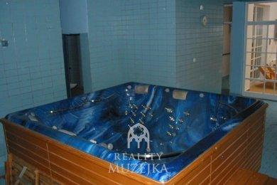 Prodej, regenerační centrum, 400m², Ev.č.: OV0032