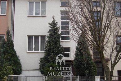 Prodej RD s garáží Brno-Židenice, Ev.č.: BM0256