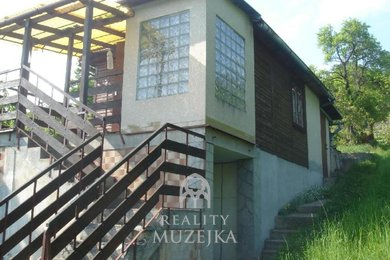 Prodej chaty na vlastním pozemku Viničné Šumice, Ev.č.: BM0279