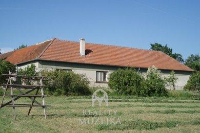 Prodej stylové chalupy nedaleko Dalešické přehrady, Ev.č.: BM0306