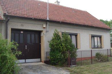 Prodej koncového RD Ketkovice, Ev.č.: BM0445