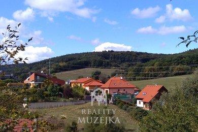 Prodej pozemku na Šebrově, Ev.č.: BM0520