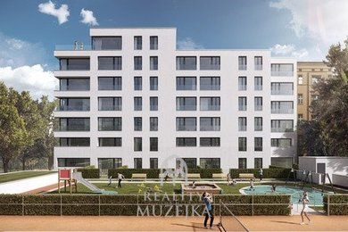 Nabízíme exkluzivně k prodeji byt 2 +kk v Rezidenci Slepá, nacházející se v žádané lokalitě Brno - Černá Pole. Klimatizace i garážové stání ve výtahovém zakladači zahrnuto již v ceně bytové, Ev.č.: BM0560