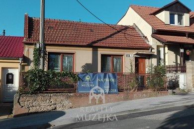 Prodej rodinného domu 3+1 Slatina, Ev.č.: 000689