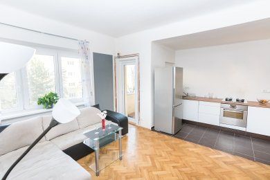 Prodej bytu 2+kk s lodžií  Brno - Žabovřesky, Ev.č.: 000711