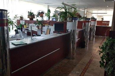Pronájem kanceláří od 12m² do 40m2  v Ostravě - Porubě, Ev.č.: 000780