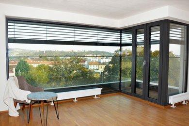 Prodej novostavby 2+kk s garážovým stáním Brno - Černá Pole, Ev.č.: 000781