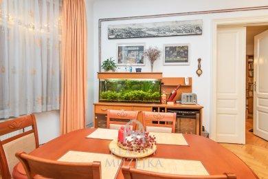 Prodej velkometrážního bytu Staré Brno, Ev.č.: 000799