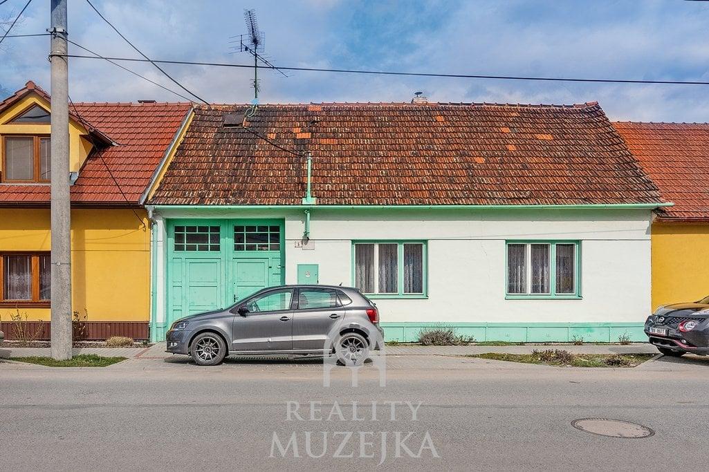 Historie Vranovic v Beclavskm denku - Obec Vranovice