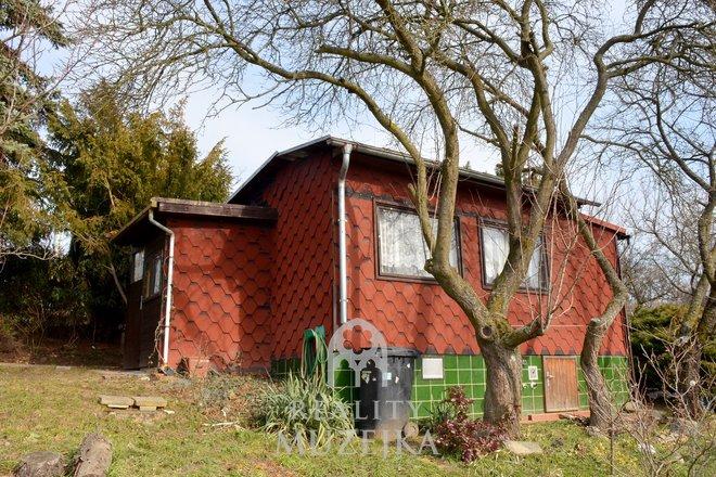Prodej chaty v zahrádkářské kolonii Brno - Ivanovice, Ev.č.: 000810