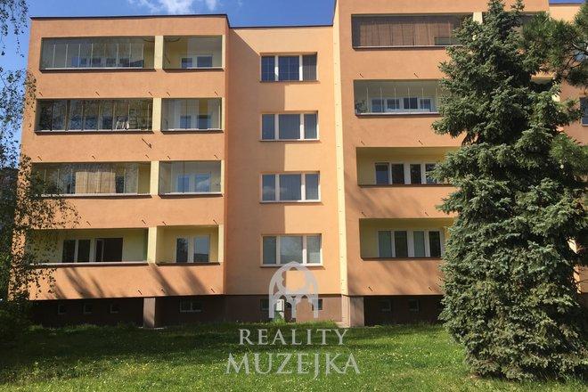 Prodej bytu 2+1 s lodžií, 56m² v Ostravě - Hrabůvce, Ev.č.: 000816