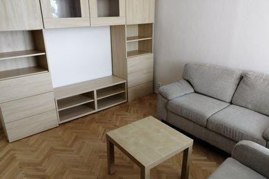 Pronájem zařízeného bytu 4+1 s prosklenou lodžií Brno - Starý Lískovec, Ev.č.: 000826