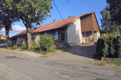 Prodej rodinného domu Kamenička, okres Jihlava, Ev.č.: 000835