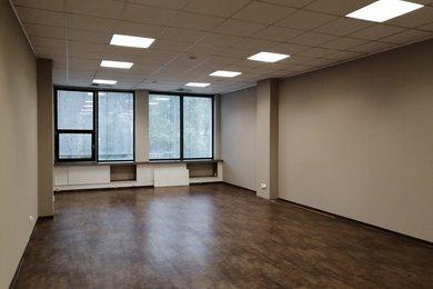 Pronájem kancelářské jednotky 180 m2 Brno - Štýřice, Ev.č.: 000836