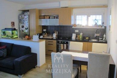 Pronájem bytu 3+kk, 66m² -, Ev.č.: 000846