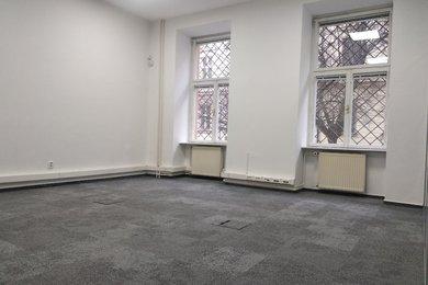 Pronájem dvou kanceláří u Lužánek, Ev.č.: 000849