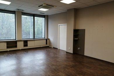 Pronájem kancelářské jednotky 124 m2 Brno - Štýřice, Ev.č.: 000851