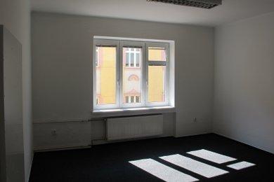 Pronájem, Kanceláře, 50m² - Ostrava - Moravská Ostrava, Ev.č.: 000857