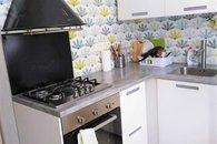 Kuchyně 1..