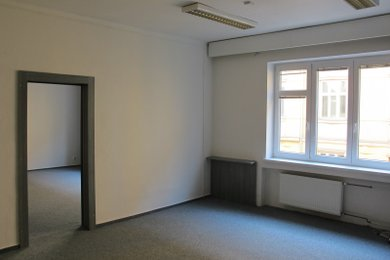 Pronájem kanceláře, 50m², Ostrava - Moravská Ostrava, Ev.č.: 000859