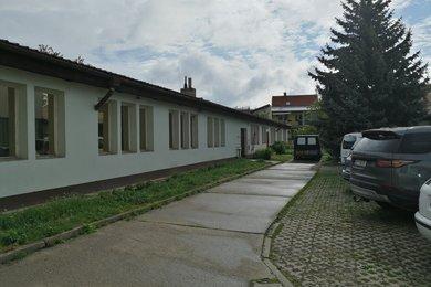 Pronájem skladu Brno - Maloměřice, Ev.č.: 000861