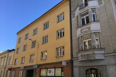 Pronájem kanceláře, 15m² - Ostrava - Moravská Ostrava, Ev.č.: 000870