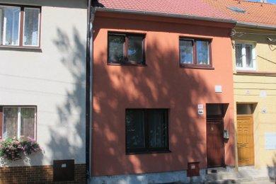 Prodej, Rodinné domy, 160m² - Třebíč - Stařečka, Ev.č.: 000872