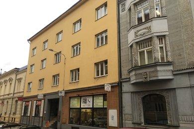 Pronájem 2 kanceláře, 50m², Ostrava - Moravská Ostrava, Ev.č.: 000886