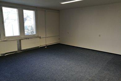 Pronájem kanceláře/skladu Brno - Maloměřice, Ev.č.: 000888