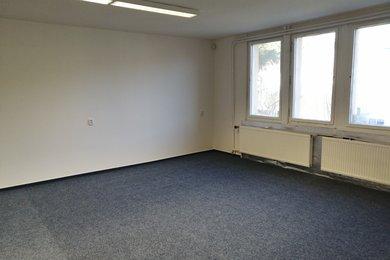Pronájem skladu/kanceláře Brno - Maloměřice, Ev.č.: 000889