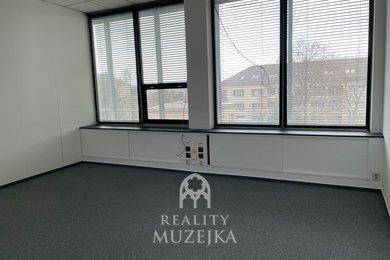 Pronájem menší kanceláře Brno - Štýřice, Ev.č.: 000891