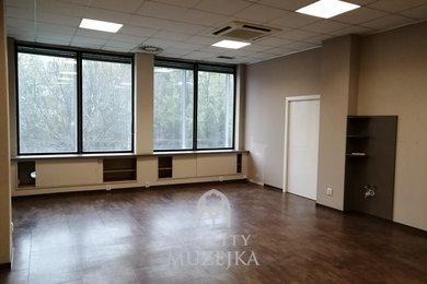 Pronájem kancelářské jednotky 120 m2 Brno - Vídeňská, Ev.č.: 000892