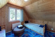 Chata-31-Namest-nad-Oslavou-Bedroom(3)