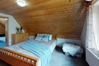 Chata-31-Namest-nad-Oslavou-Bedroom(1)