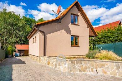Prodej komfortní zděné chaty v Náměšti nad Oslavou, Ev.č.: 000902