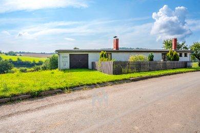 Prodej rodinného domu v Kozárově, Ev.č.: 000906