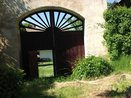 Střezimíř, zemědělská usedlost 6700 m2,, Ev.č.: 01002