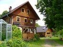 Zemědělská usedlost-penzion Liberecko, bazén, polnosti, les-cca 11000 m2 pozemků, Ev.č.: 01096