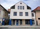 Pronájem kancelářských prostor v centru Dobříše, Ev.č.: 01304
