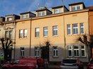 Pronájem obchodních či kancelářských prostor v centru Dobříše, Ev.č.: 01332