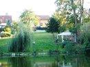 Prodej rodinného domu 6+kk a stavebního pozemku 2570 m2 v Průhonicích, okr. Praha-západ, Ev.č.: 01357