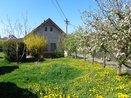 Prodej rodinného domu se zahradou v obci Psáře, Ev.č.: 01394