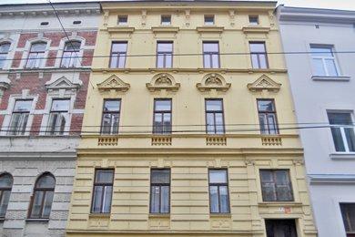 Prodej, Byty 2+1, 49 m², Ev.č.: 00001