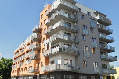 Pronájem, Byty 2+kk, 59m² - Olomouc - Hodolany, Ev.č.: 00018