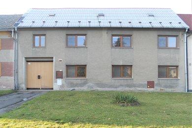 Prodej, Rodinné domy, 230m² - Těšetice - Rataje, Ev.č.: 00002
