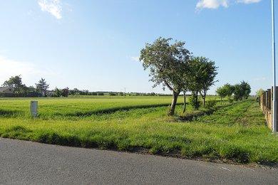 Prodej, Pozemky pro bydlení, 822m² - Náměšť na Hané, Ev.č.: 00020