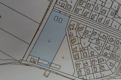 Prodej, Pozemky pro komerční výstavbu, 7469 m² - Velké Dářko, Ev.č.: 00013